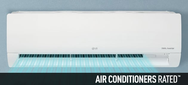Split Air Conditioner Parts