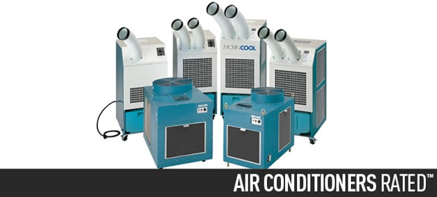 best commercial air conditioner