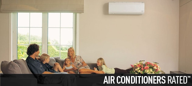 Best Split Air Conditioner