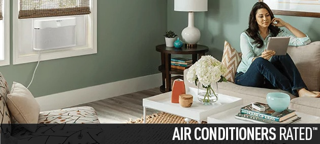Best WiFi Air Conditioner