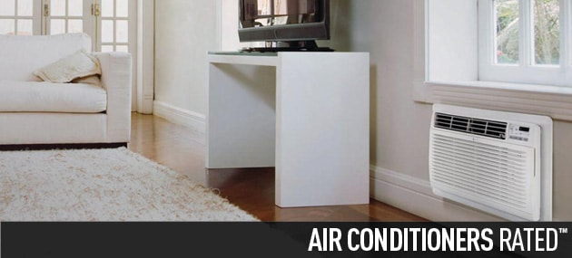 Quiet Wall Air Conditioner