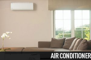 Silent Ductless Air Conditioner