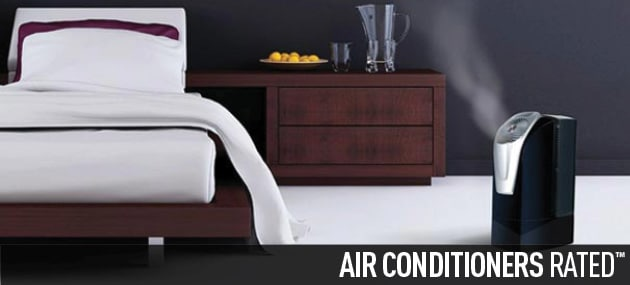 Silent Humidifier