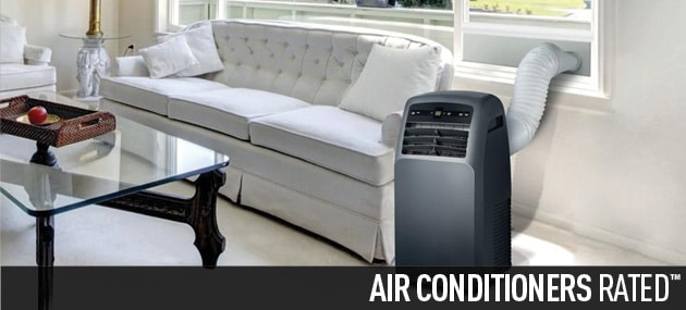 Silent Room Air Conditioner