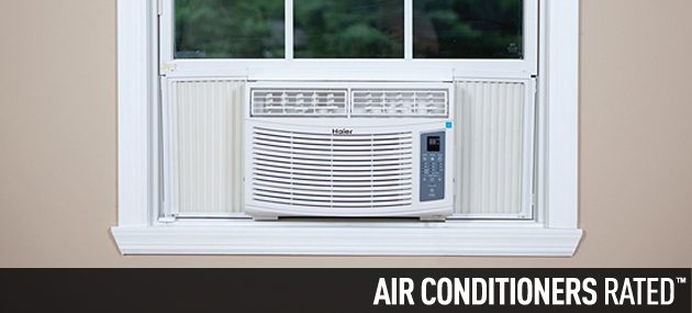 Haier Archives Air Conditioners Rated